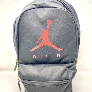 NIKE AIR JORDAN Jumpman Crossover Backpack Gray